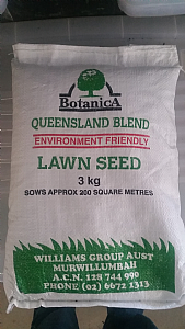 Lawn-Seed